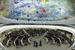 Iran says renewal of UN rights rapporteur mandate politically-motivated
