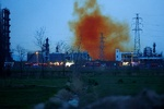 Death toll of chemical plant explosion in China rises to 64