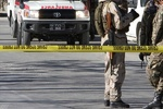 Multiple blasts hit crowd in SW Afghanistan, kill at least 4