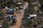 ۴۱۷ کشته در اثر وقوع طوفان و سیل در موزامبیک