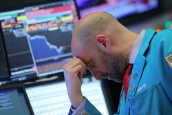 سقوط ۲ درصدی کامپوزیت نزدک در آغاز معاملات آمریکا