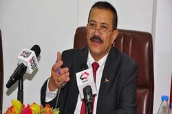 Griffiths seems Saudi envoy, not of UN: Yemeni FM