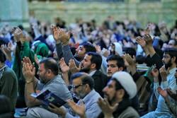 توصیه به خواندن دعای مجیر در ایام البیض ماه رمضان