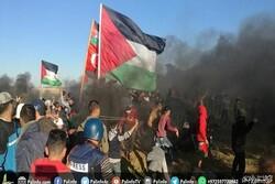 """Gazze bugün """"Filistin Esirler Günü"""" gösterisine hazırlanıyor"""