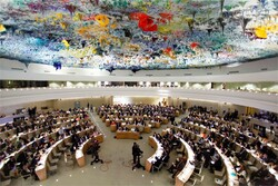 UNHRC adopts resolution against Israeli violations in occupied Syrian Golan