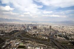 هوای پایتخت سالم است/ بازگشت ذرات معلق به آسمان تهران