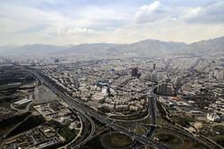 هوای تهران قابل قبول است/ عمر کوتاه هوای پاک در پایتخت