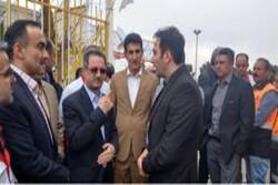ارسال اولین محموله تجهیزات از اسلامشهر به مناطق سیلزده شمال کشور