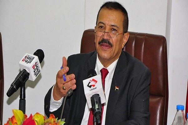 اليمن تعبر عن تضامنها مع الجمهورية الإسلامية الإيرانية في حوادث السيول