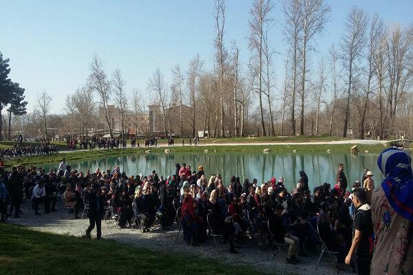 ایجاد پژوهشگاه نوروز ایرانی و موزه نوروز ایرانی در کرمانشاه