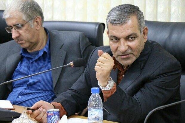 همه امکانات شهر گناوه برای میزبانی از مسافران نوروزی بسیج شده است