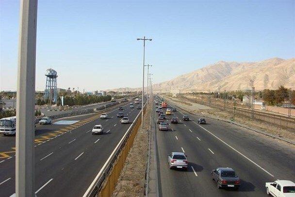 افزون بر چهار میلیون تردد خودرو در سیستان و بلوچستان ثبت شد