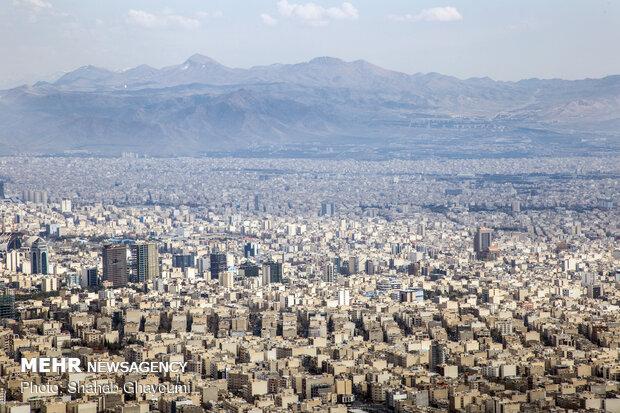 Tahran'da temiz hava