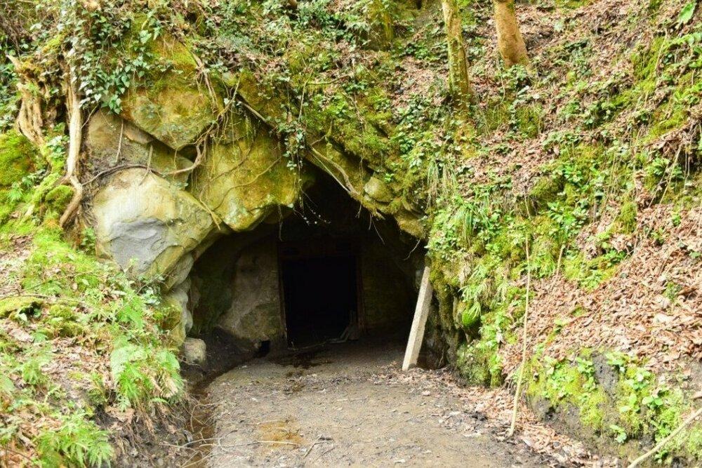 گردشگری به معادن حیات دوباره میبخشد تور زیرزمینی در اعماق معدن/از دنیای رنگارنگ جنگل تا جهان معادن