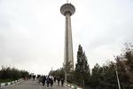 برج میلاد به حمایت از کودکان مبتلا به سرطان طلایی شد