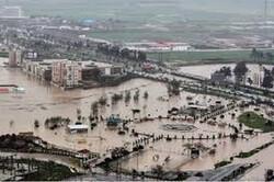 سیل ۶۲ میلیارد تومان خسارت به عشایر گلستان وارد کرد