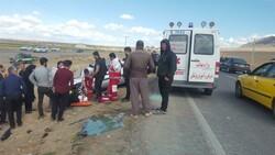 انجام بیش از ۴ هزار مأموریت پیش بیمارستانی در تعطیلات نوروز