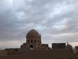 بافتگردی آئینه فرهنگ اصیل کاشان/از  خانههای تاریخی تا آبانبار