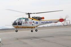 ہیلی کاپٹر حادثے میں ارب پتی امریکی تاجر سمیت 7 افراد ہلاک
