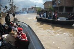 ۷ نفر در واژگونی قایق موتوری گمیشان مفقود شده اند