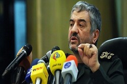 IRGC cmdr. urges ground, aerospace forces to help accelerate aid to flood-hit people