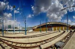 زمان آغاز فعالیت قطار شهری تبریز در سال جدید اعلام شد