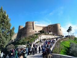 اختصاص ۶۰ میلیارد تومان بودجه برای آزادسازی قلعه فلک الافلاک