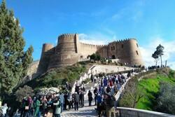 اختصاص ۲۶ میلیارد تومان اوراق برای ساماندهی محوطه قلعه «فلک الافلاک»