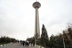 برپایی نمایشگاه آثار موزه ملی ایران در برج میلاد