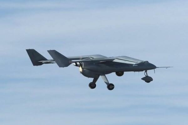 ہندوستان نے پاکستان کا ڈرون طیارہ تباہ کردیا