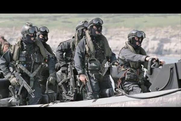 زخمی شدن ۵ نظامی انگلیسی حین عملیات محرمانه در یمن