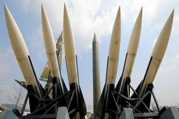 پاکستان نے ہندوستانی سرحد پر دفاعی میزائل سسٹم نصب کردیا