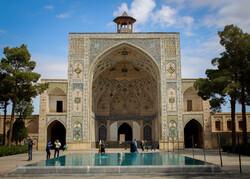 İran'ın Simnan kentinde Nevruz coşkusu