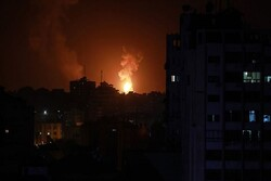 Tensions remain high in Gaza despite ceasefire