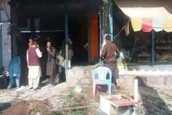 وقوع انفجار در جلالآباد افغانستان با ۶ زخمی