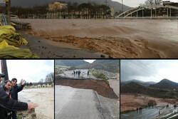 اقدامات قبل و بعد از سیلاب در لرستان/ از اقرار وزیر نیرو تا وعده تخصیص آب