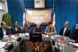 آماده باش ستاد بحران شهرستان همدان در مواجهه با آبگرفتگی و سیل