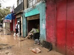 ارسال پیشنهاد اعتبارات جبران خسارات ناشی از حوادث به هیات وزیران