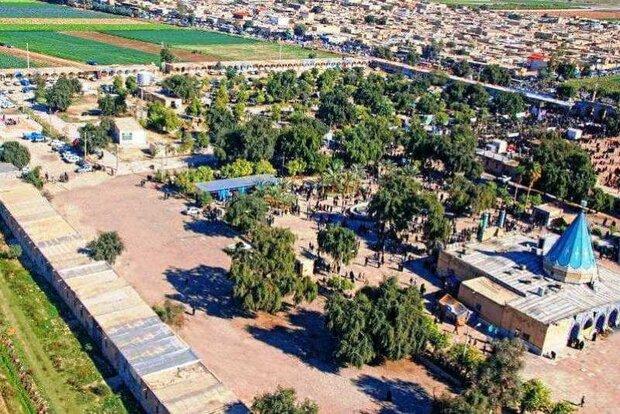چهارشنبه های گردشگری شهرستان دزفول برگزار شد