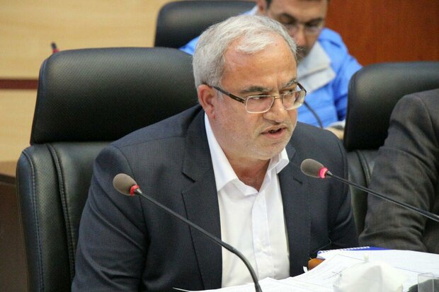 امکانات مورد نیاز مدیریت بحران در میامی احصاء شود - خبرگزاری مهر | اخبار  ایران و جهان | Mehr News Agency