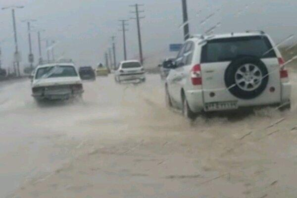 ادارات شهرستان ایذه روز سهشنبه تعطیل اعلام شد