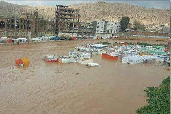 هشدار طغیان رودخانه های آذربایجان غربی/مسافران احتیاط کنند