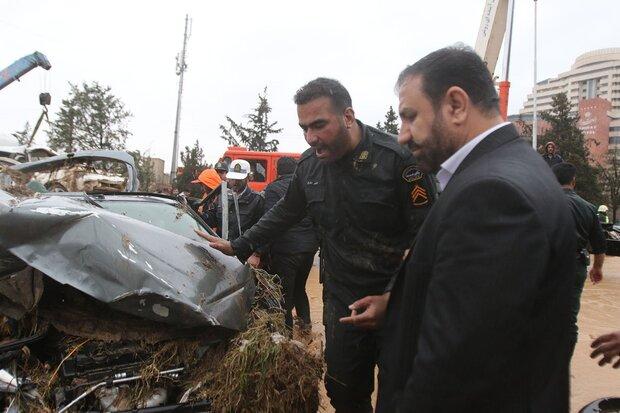 دادستان شیراز از متولیان توضیح خواست/ شهردار در شیراز نیست