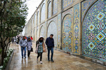 ورود موج جدید بارشی از فردا در کشور/هوای تهران بارانی می ماند