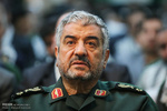 IRGC cmdr. vists flood-hit areas in Golestan prov.