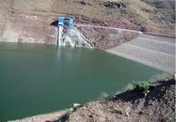 آب سد قلعه چای به دریاچه ارومیه رهاسازی شد