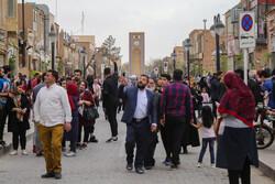 کردستان در زمینه جذب مسافر رکورد زد/مریوان و بانه همچنان پیشگام