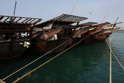 ۶ شناور متخلف در آبهای بوشهر توقیف شد/کشف ۳۳۳ میلیارد ریال قاچاق