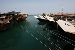 نجات جان ۶ ملوان توسط دریابانان در آب های شمالی خلیج فارس