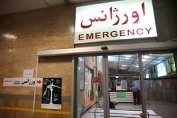 مراکز درمانی کردستان در وضعیت آماده باش هستند
